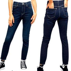 Topshop Moto Jaime Skinny Jeans